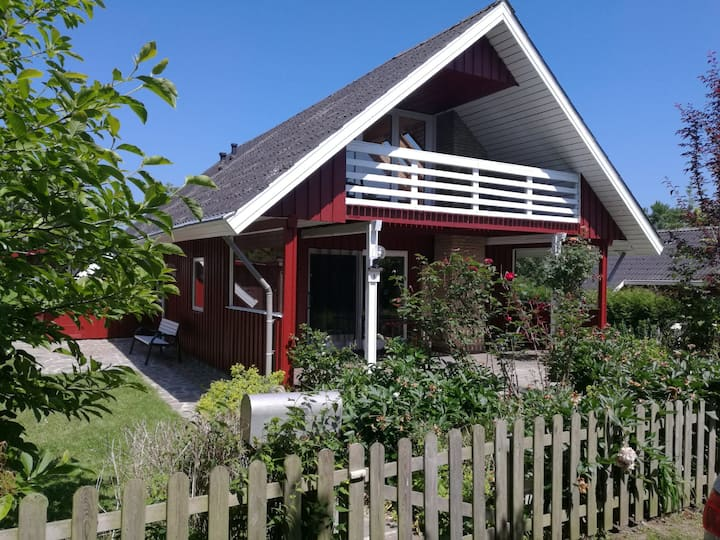 Haus Ardo Schlei/Ostsee