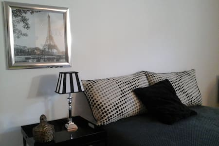 STUDIO near Parc Disney Land - Montry - Дом
