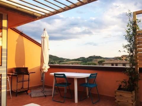 Murlo Cosy Home