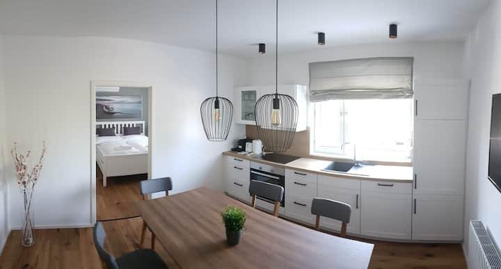 Storchennest-Appartement
