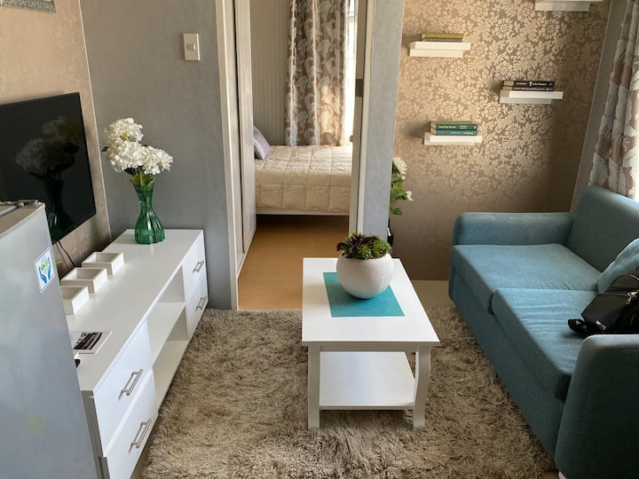 Home away from home - 1 Bedroom