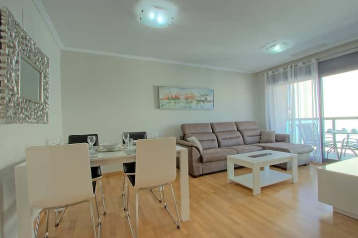 Residencial Bahía 001 - Santa Pola