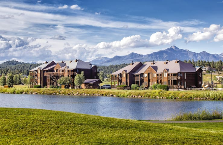 Wyndham Vacation Resort Pagosa - Two Bedroom WVR