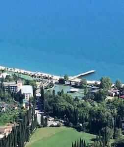 Квартира в экологически чистом районе Абхазии