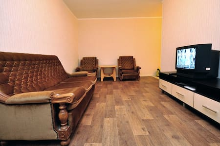 Apartment on Pobedy Ave - Charkov