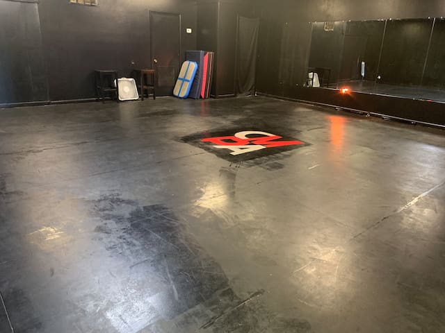 CrownMe Performance Arts Dance Studio