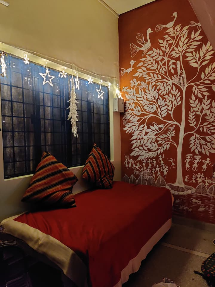 Litchi Grove homestay, a home away from home.!
