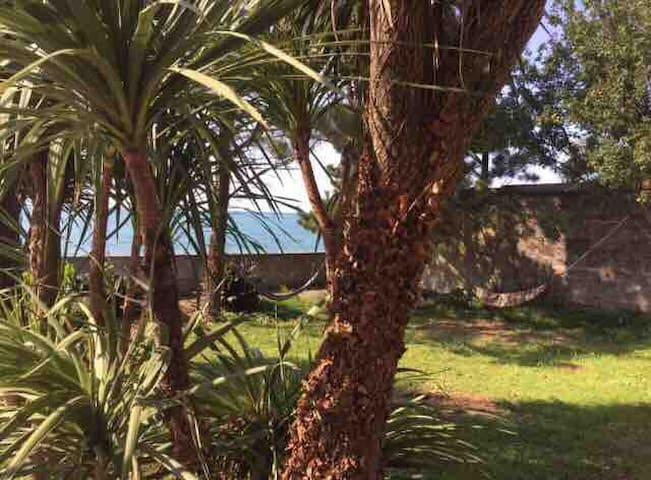 Chakvi Beach House