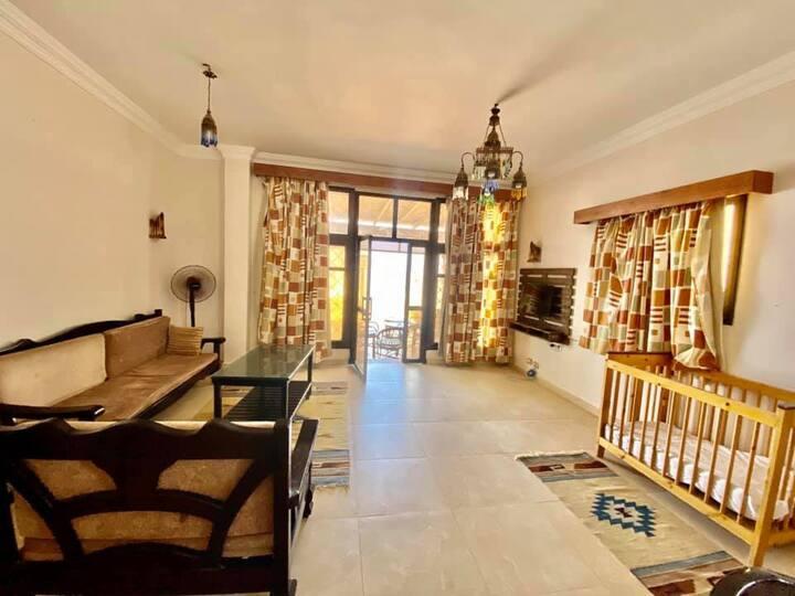 Moonlight Apartment - Experience Gulf of Aqaba