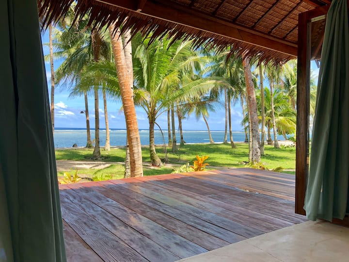 Romance - new room at Makulay Resort
