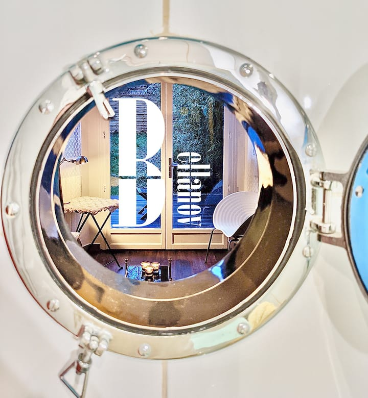 La Suite Divine ™ - La Villa Bellanov
