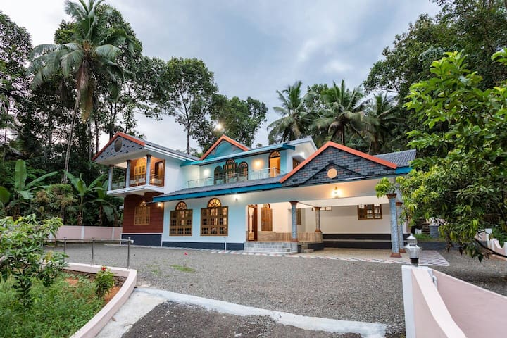 "20% OFF: AC ""Velkat Bungalow"" in Gorgeous Village"