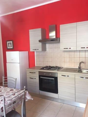 Berchidda: luminoso appartamento ristrutturato