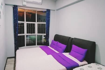 Bedroom 房间