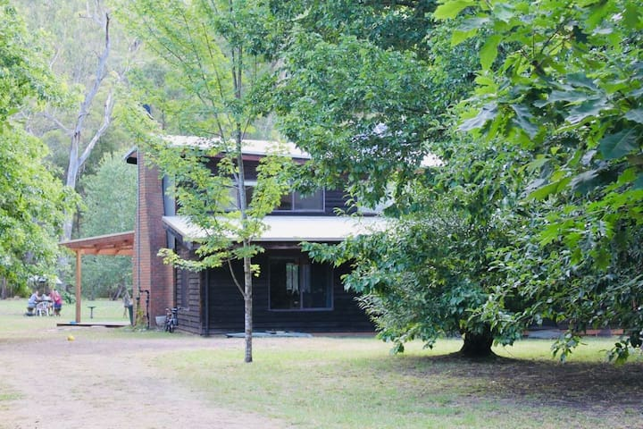 Schusters Lodge