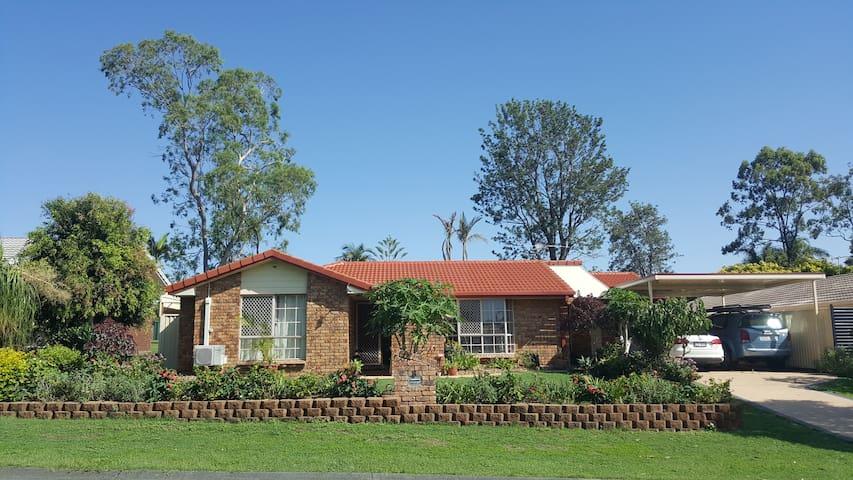 브리즈번 파파야 하우스