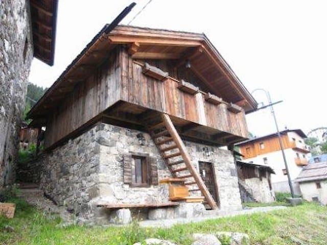 Casa del Sordo - Zoppé di Cadore - Dolomiti Unesco