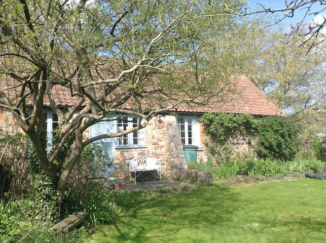 Pretty Little Barn, Long Ashton, Bristol - Long Ashton - Daire