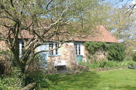 Pretty Little Barn, Long Ashton, Bristol - Long Ashton - 公寓