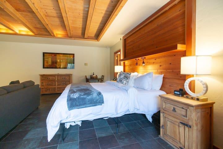 Sonoma Coast Villa Room #4