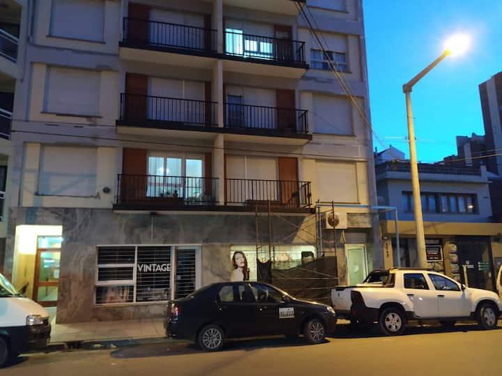 Departamento para 4 pers. en Edificio Cacique II