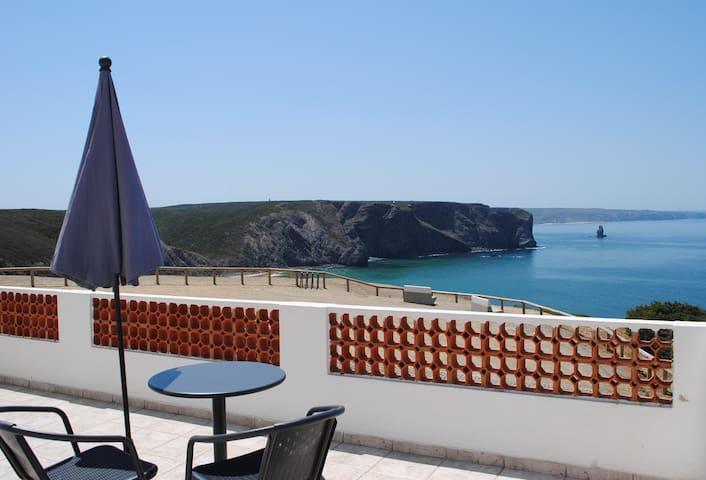 Amelia's House - with terrace