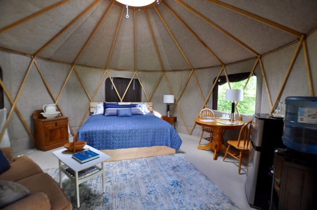 Glamping In Georgia Affordable Property Image Experience