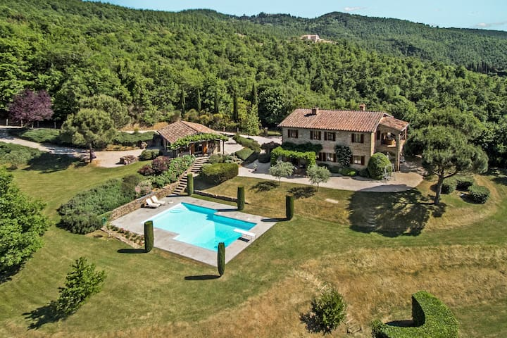 Villa Pignattari