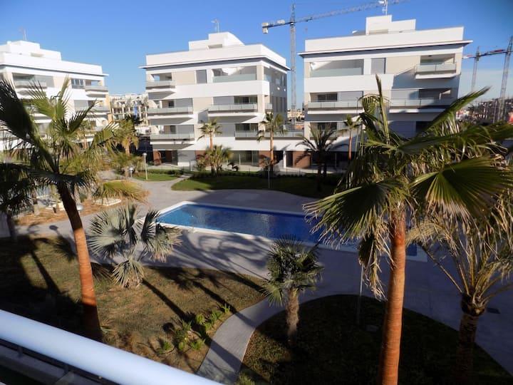 Appartment Mirador Villamartin MV541A