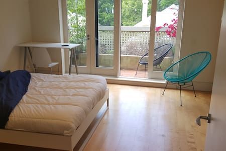 Large and Modern En Suite Room in Paddington - Paddington