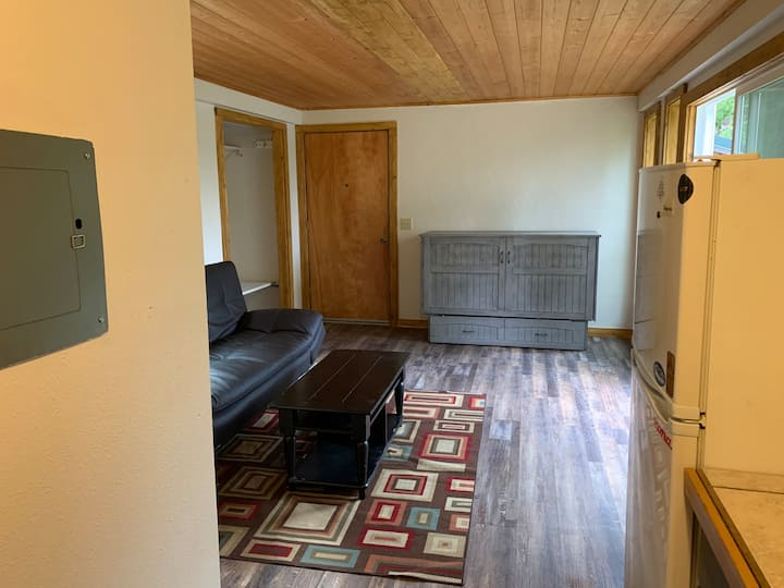 Affordable Schweitzer Mountain Studio