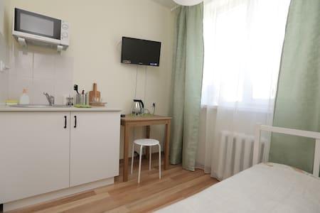 Апартаменты-студия на Маркса - Novosibirsk - Apartment