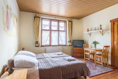 Villa Adler - Studio LUX Nr. 23 - Swinemünde - Apartment