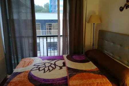 Nice small Piso in Arenal , close to beach&shops - Llucmajor - Apartmen