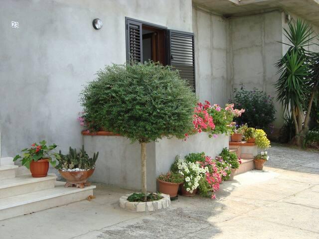 Casa Antares Capo Vaticano vicino Tropea