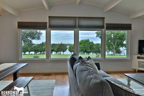 Milford Lake view Getaway