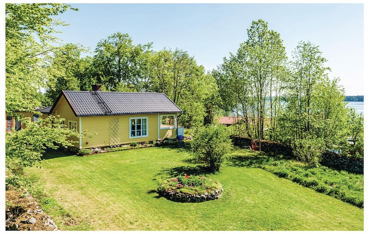 Holiday cottage with 2 bedrooms on 60m² in Värnamo