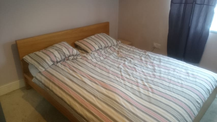 Double bedroom in gated community - Ilford - Appartement