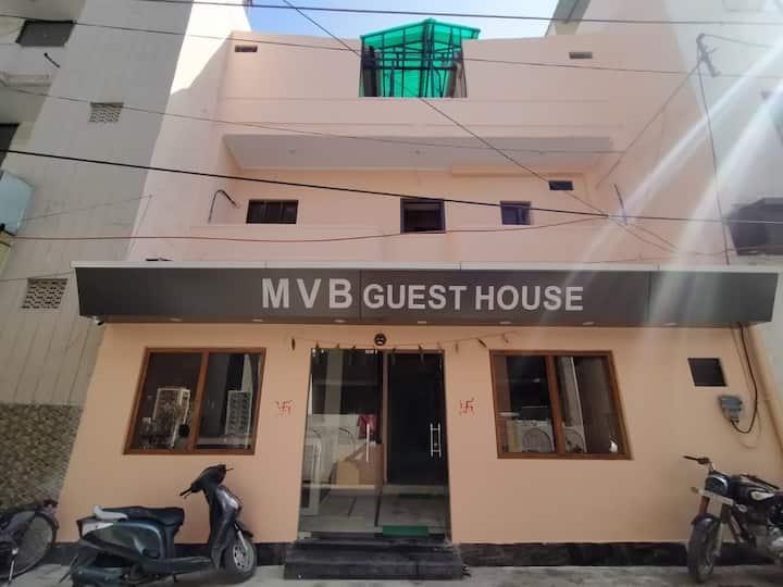 Hotel Vedic Stays