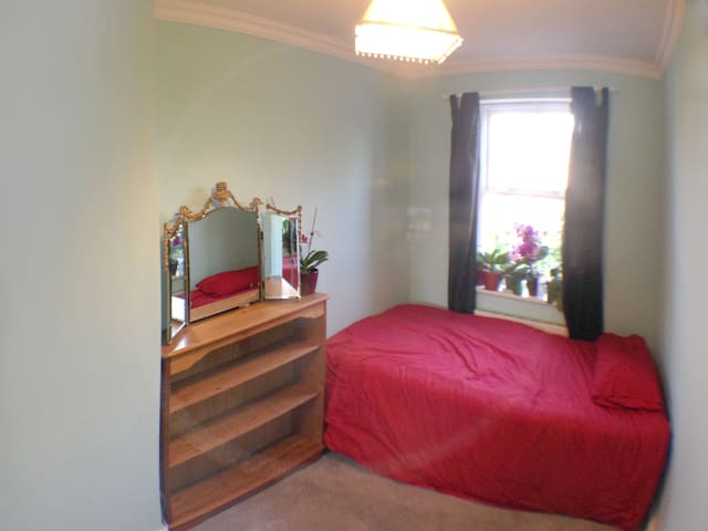 Beautiful City Centre House - Single Room (1) - Chelmsford - Hus