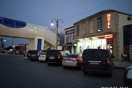 Motel ALFA-M