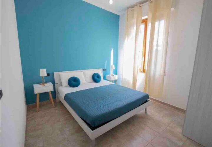 B&B Vico 10.  Blue Room