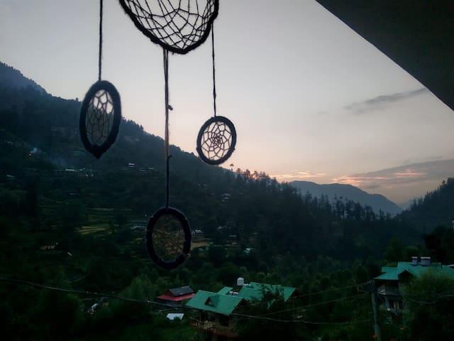 The White Hills Homestay, Jibhi, Himachal Pradesh