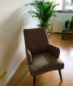 Comfortable 2-bedroom apartment - ฮาร์เลม - อพาร์ทเมนท์