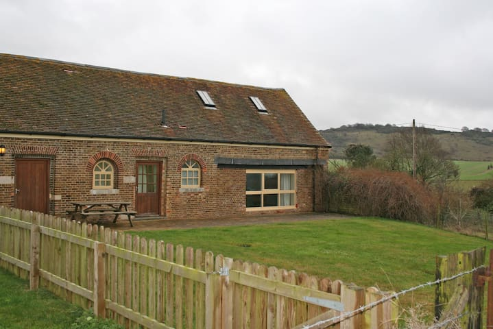 The Homestead, Town Farm - Ivinghoe - Huis