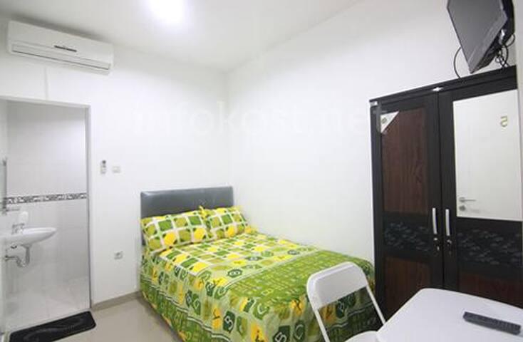 Cozy Room @Kelapa Gading, Jakarta