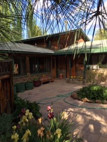 La Casa del Coyote - Flagstaff - Byt