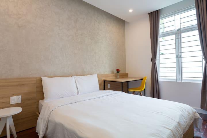 #05 New Modern studio near city center & Airport - Ho Chi Minh City