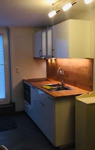 Apartment in Rheinnähe