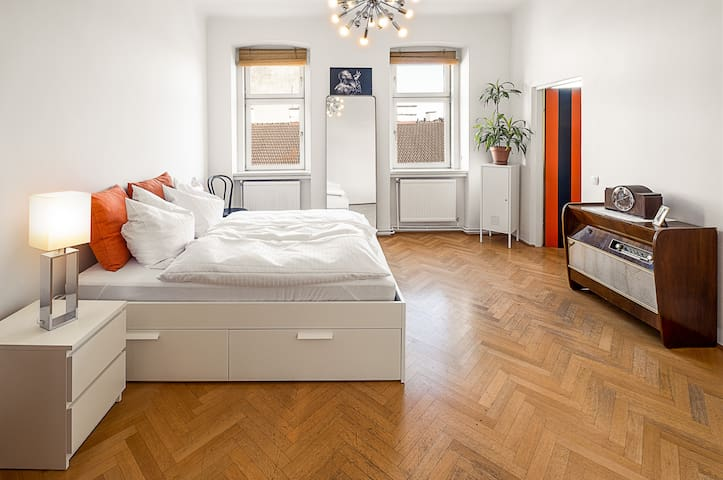 Georg´s Boutique Apartment, 10min to center